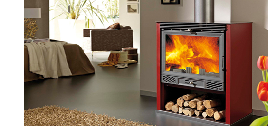 Como instalar una estufa de lena en un piso como follar mejor - Como colocar una chimenea de lena ...