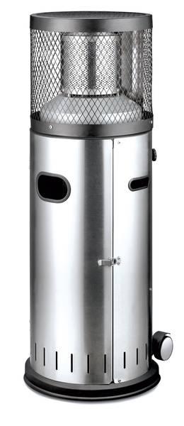 Estufas de exterior la gu a definitiva for Estufas de exterior