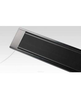 Panel Radiante ECOSUN TH 1000w exterior