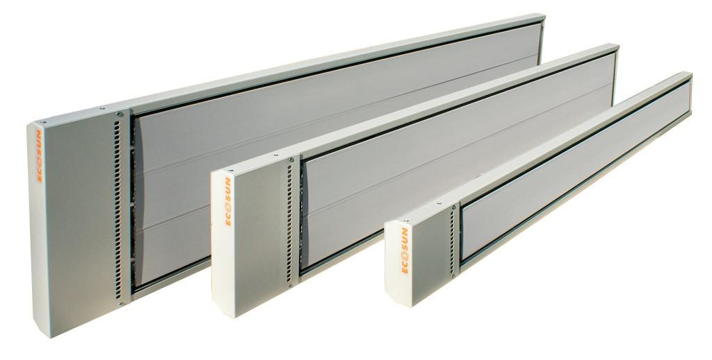Panel Radiante Ecosun S+