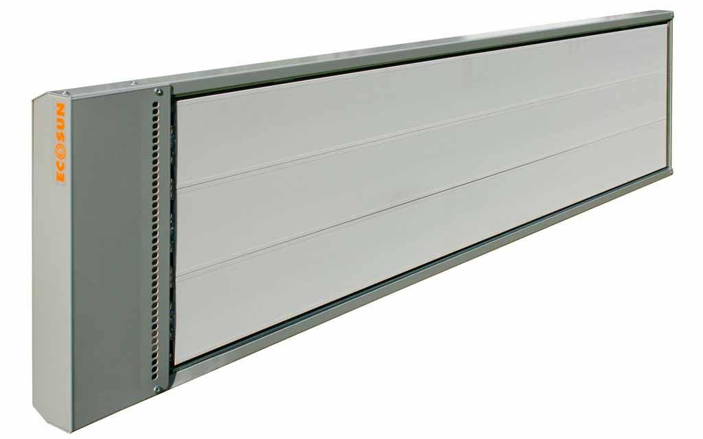 Panel Radiante S+ ANTICOR 12