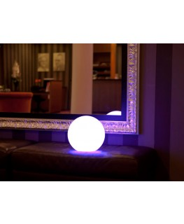 Esfera LED sin cables 40cm