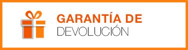 Garantia de Devolución